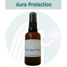 Aura Protection Essence Mist 100mls