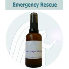 Emergency Rescue Essence Mist 100mls