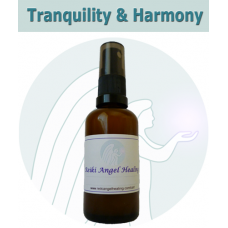 Tranquility & Harmony Essence Mist 100mls