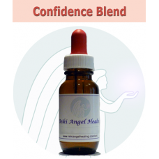 Confidence Blend 30mls