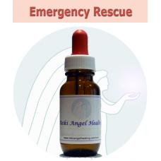 Emergency Rescue 30mls