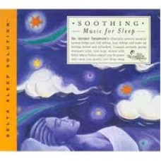 Soothing Music for Sleep - Dr. Jeffrey Thompson